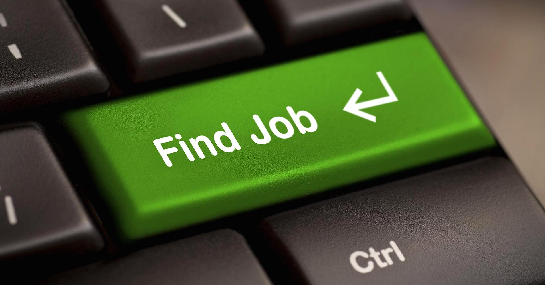 How to Find Your Job Online Correctly – ASAP Recruitment
